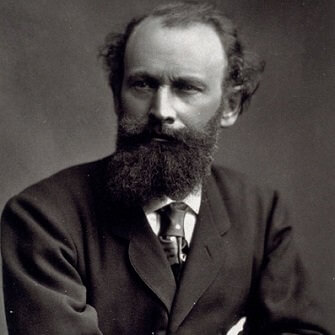Edouard Manet Photo