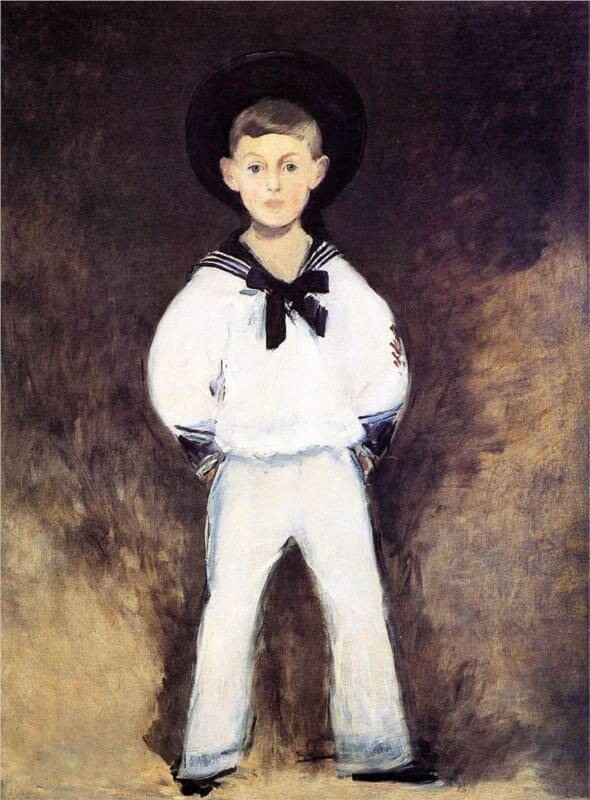 Edouard Manet Paintings 2